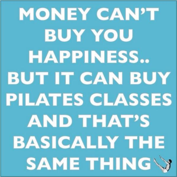 can`t buy happines
