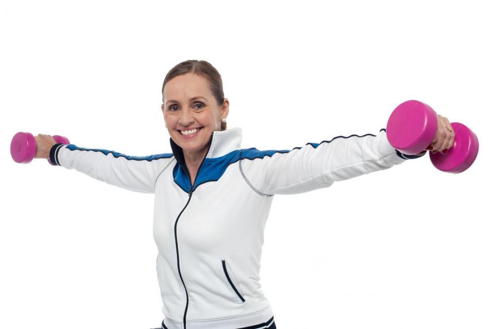 naprapater anbefaler styrketrening mot nakkeplager
